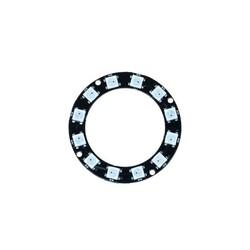- OZK580-12 WAY WS2812 5050 RGB LED