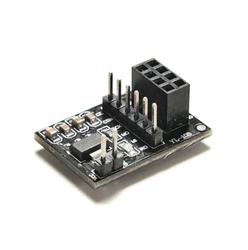 - OZK579-3.3v Adapter Board for 24L01 Wireless Modul