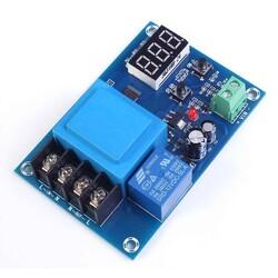 - OZK623-XH-M602 3,7-120V Lityum Pil - Akü Şarj Kontrol Devresi