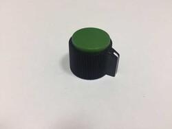 - Pot Düğmesi Gagalı KN113-B Gri