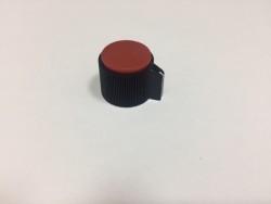 - Pot Düğmesi Gagalı KN113-B Kırmızı