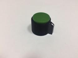 - Pot Düğmesi Gagalı KN113-B Yeşil