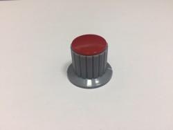- Pot Düğmesi Vidalı (İnce Mil 3Watt Telli Pot İçin)