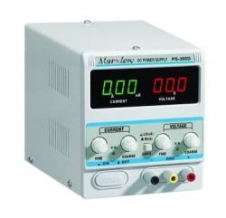 Marxlow - PS-305D 0-30Volt 0-5Amper Ayarlı Güç Kaynağı