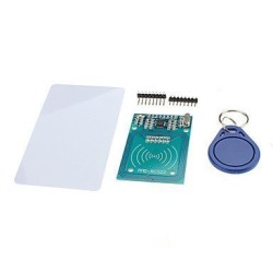 OZK000040 - RC522 RFID NFC Kiti - RC522 RFID NFC Modülü