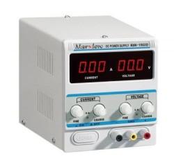 Marxlow - RXN-1502D 0-15Volt 0-2Amper Ayarlı Güç Kaynağı