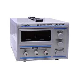 OZK001508 - RXN-3010D 0-30V 0-10A Ayarlı Güç Kaynağı