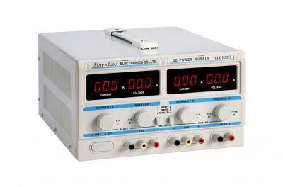 RXN-305D-II 2 x 0-30Volt 0-5Amper Ayarlı Güç Kaynağı