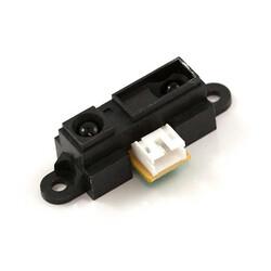 OZK000572 - OZK572-Sharp GP2Y0A21YK Kızılötesi Sensör 10‐80 cm