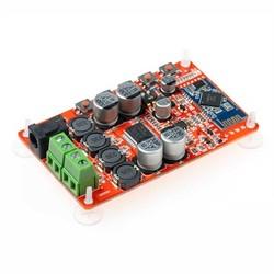 OZK000232 - TDA7492P Kablosuz Hoparlör Alıcısı Amfi Devreli 2x25Watt Bluetooth 4.0