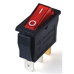 - IRS-101-1C Tekli Işıklı Anahtar 113