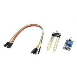 OZK000126 - OZK126-Toprak Nemi Algılama Sensörü