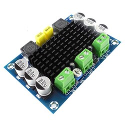 - OZK601-TPA3116D2 Mono 100W Dijital Amfi Devresi12-