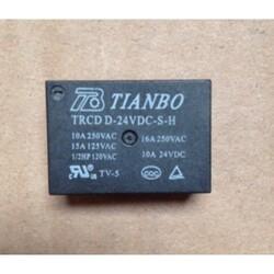 - TRCD D-24VDC-S-H TIANBO Röle