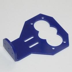 OZK000287 - Ultrasonic Sensör Montaj Aparatı mavi