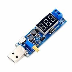 OZK000237 - USB Güçlendirici Gerilim Regülatörü (5V to 3.3V-24V)