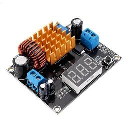 OZK000612 - VHM-111 5A 100W Ekranlı Voltaj Yükseltici Regülatör