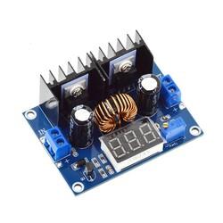 OZK000603 - VHM-142 5A Ekranlı Voltaj Düşürücü Regülatör Kartı 220W