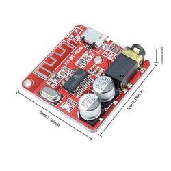 OZK000565 - XH-A250 Bluetooth 4.1 Kablosuz Stereo Müzik Modülü