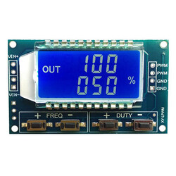 OZK000609 - OZK609-XY-LPWM PWM Kare Dalga Üretici