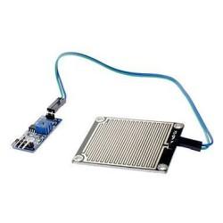 OZK000124 - Yağmur Sensörü - Rain Sensor