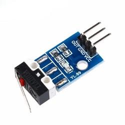 OZK000206 - OZK206-YL‐99 Darbe Sviç Sensör Modülü